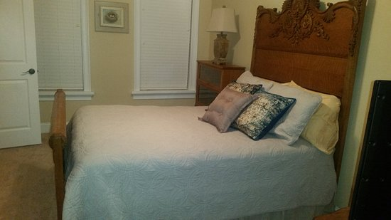 Fitzgerald, جورجيا: Bedroom 2