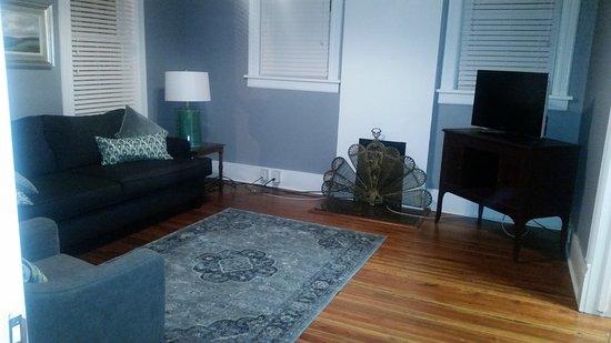 Fitzgerald, Τζόρτζια: Living Room