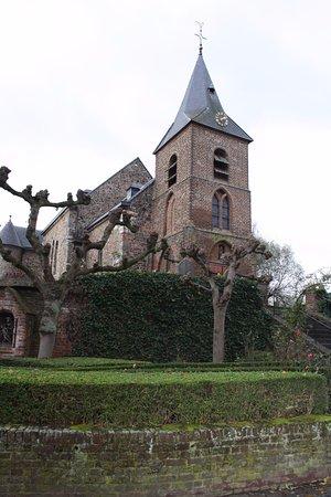 Sint Dionysiuskerkje