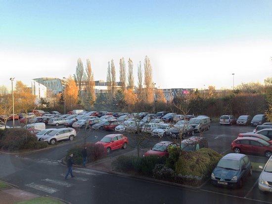 Bickenhill, UK: photo4.jpg