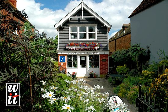 The Whitstable Shop Visitor Information Centre 2018 All You Need