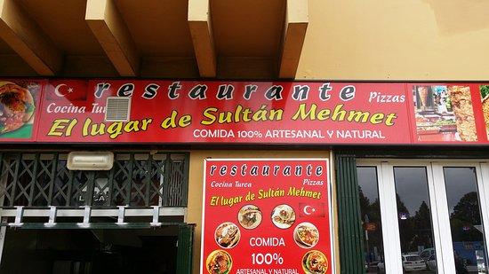 imagen Sultan Kebab en San Cristóbal de La Laguna