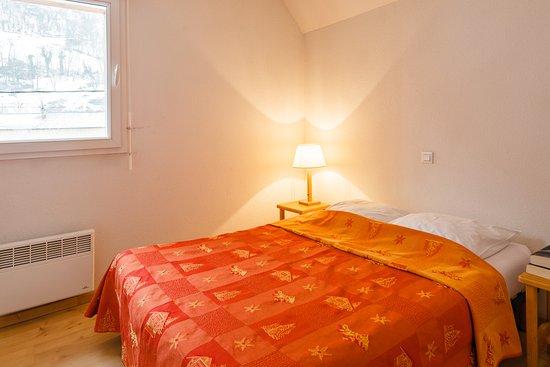 Lagrange Confort+ Residence les Pics d'Aran : Lagrange Vacances