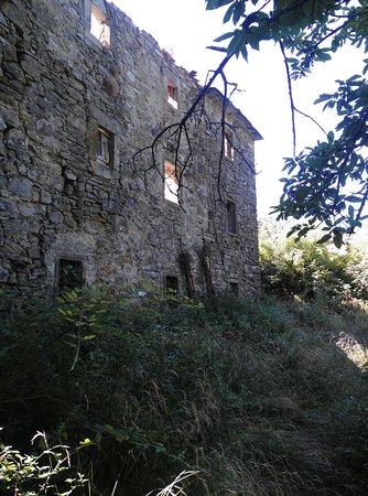 Эмилия-Романья, Италия: le rovine...