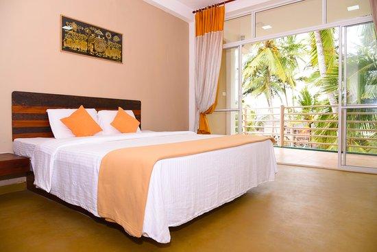 New Shangrela Beach Resort