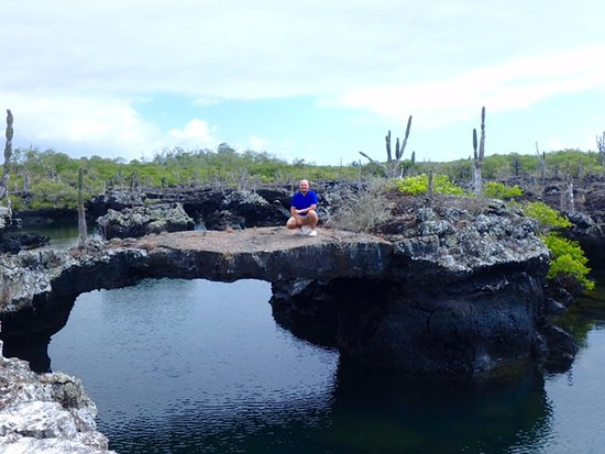 Bartolome, Equador: On my adventures with Galapagos Best & the Adriana