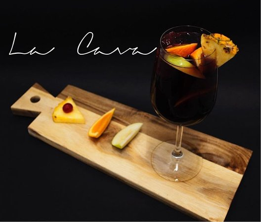 La Cava Kitchen Bar New Sensations