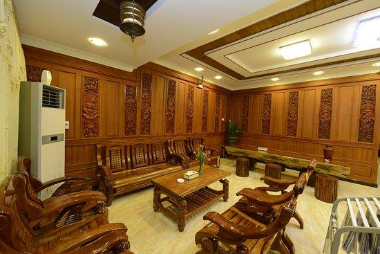 Interior - Picture of Win Star Hotel, Mandalay - Tripadvisor