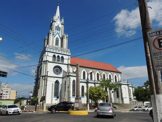 Paróquia Santa Otília