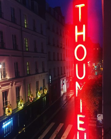 Hotel Thoumieux: photo2.jpg