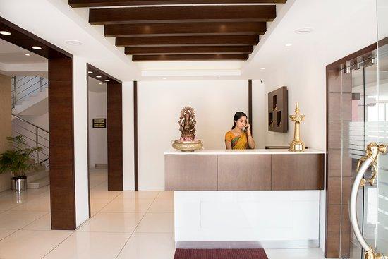 Lalitha Inn