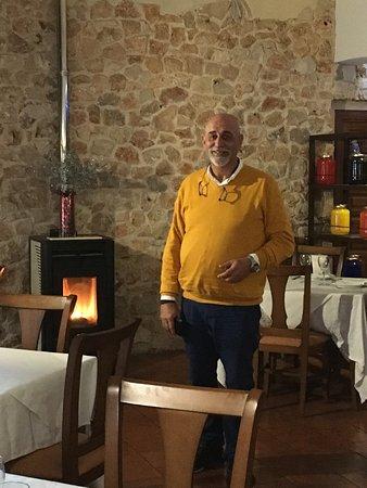 Motilla del Palancar, España: Muy acogedor