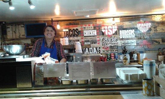 salsas latin street food london restaurant bewertungen telefonnummer fotos tripadvisor