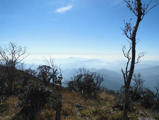Mt. Ichifusa