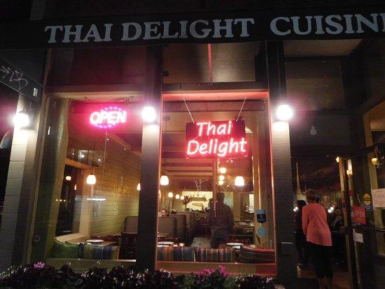 Thai Restaurant Shattuck Ave Berkeley Ca