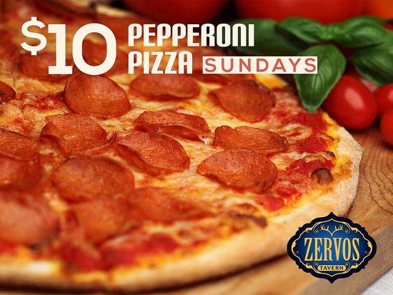 Mediterranean inn pizza saskatoon