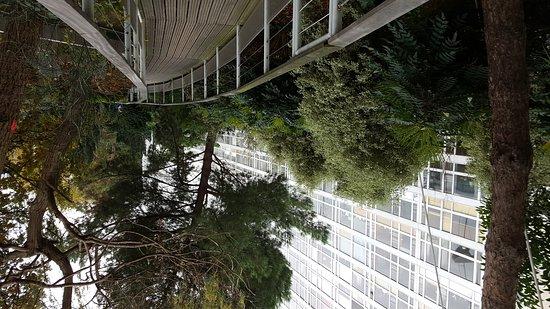 jardin atlantique de paris - Jardin Atlantique