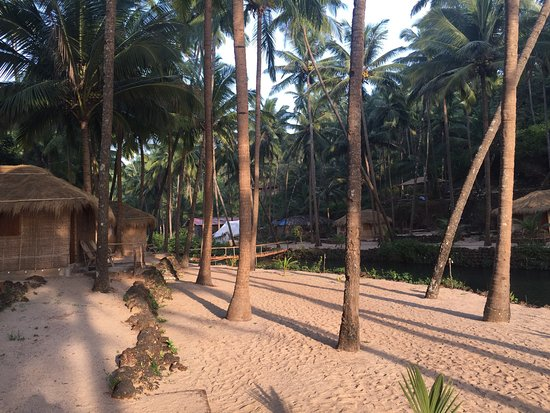 Dwarka Eco Beach Resort: photo0.jpg
