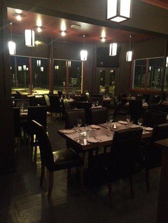 Castlemaine, Austrália: Shiraaz Fine Indian Cuisine