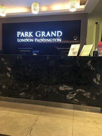 Park Grand London Paddington Photo