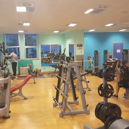 Sondrio Wellness Club