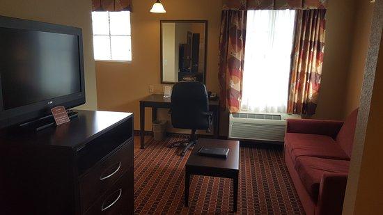 Foto de MainStay Suites Rogers