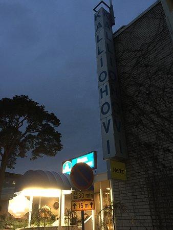 Best Western Hotel Kalliohovi: photo0.jpg