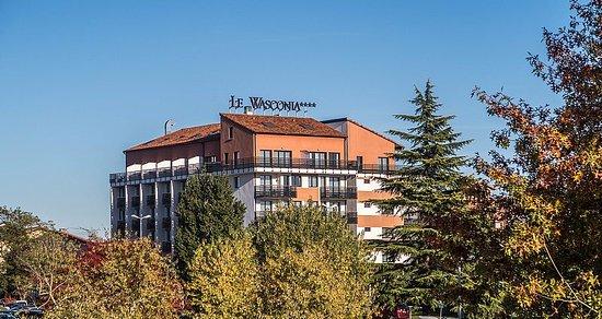 Le Wasconia Hotel  Dax  France    Voir Les Tarifs  88 Avis