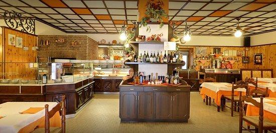 buona pizza anche a pranzo - Recensioni su Pizzeria All\'Emanuel ...
