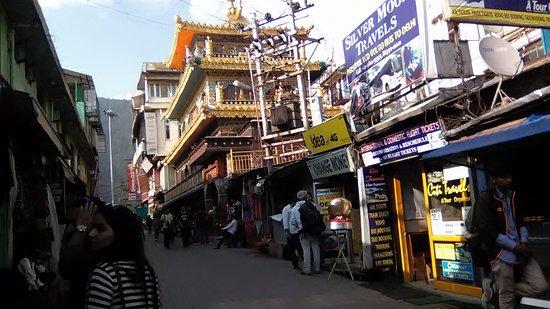 Namgyalma Stupa