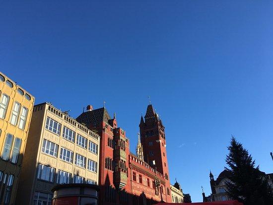 Der Teufelhof Basel: photo0.jpg