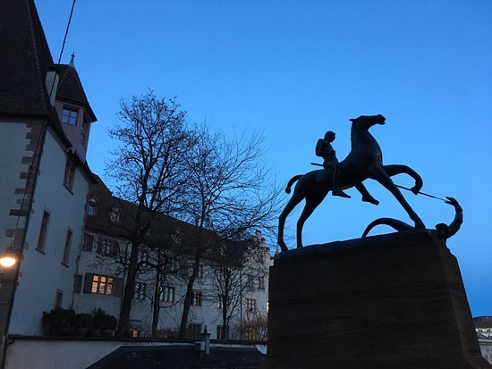 Der Teufelhof Basel: photo1.jpg