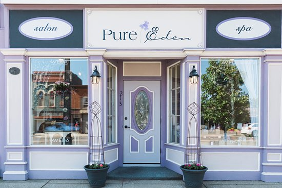 Pure Eden Salon & Spa