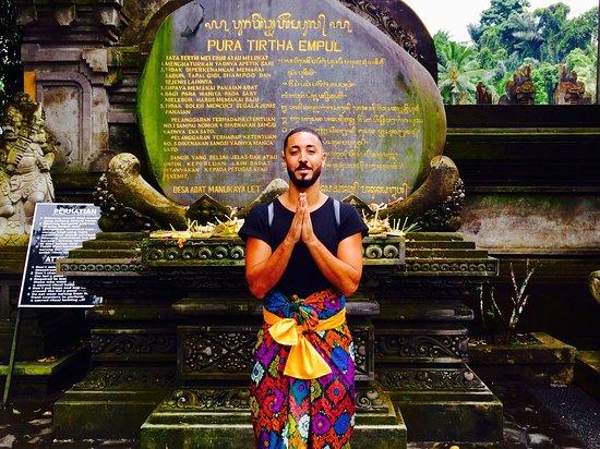 Eka Bali Tour