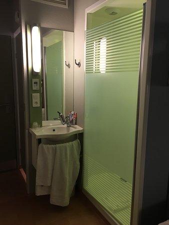 Photojpg Picture Of Ibis Budget Paris Porte De Vanves Vanves - Hotel porte de vanves