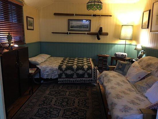 Morvern Valley Guesthouses: photo1.jpg