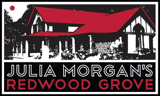 Garberville, CA: Julia lMorgan Redwood Grove logo