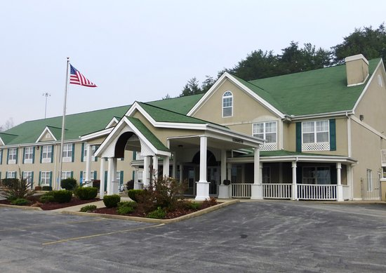 Photo of Country Inn & Suites By Carlson, Corbin