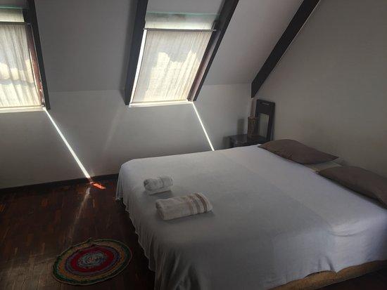 Hostal CasArte Takubamba: 싱글룸(habitación solo, grande)