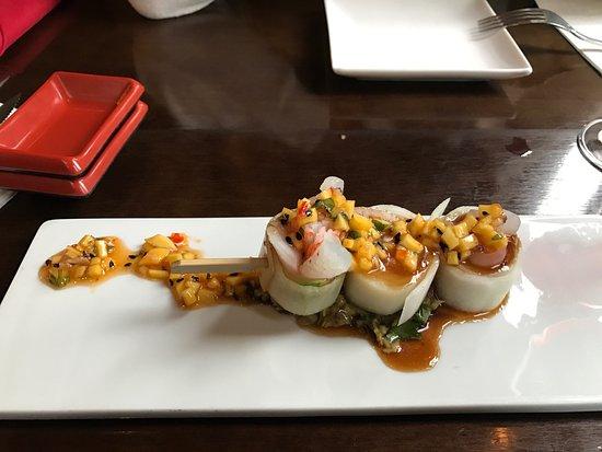 Sushi Restaurants Howard Beach Ny