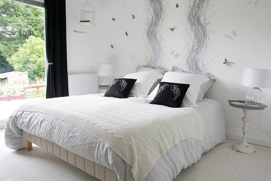 Chambres d'hotes Souffle Nature
