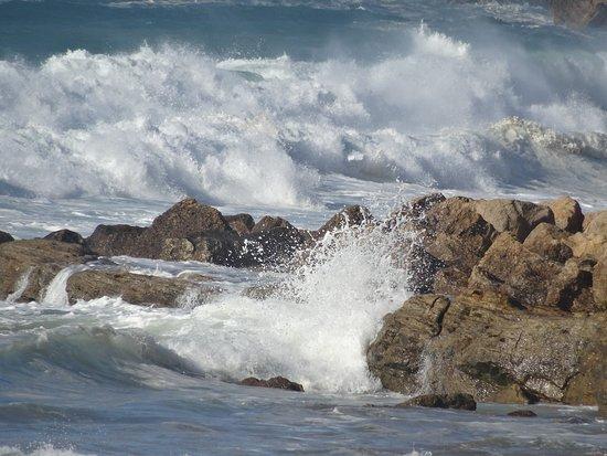 Liencres, Spanien: Subiendo la Marea