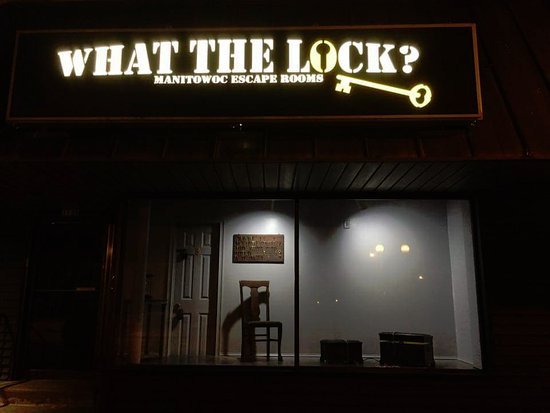‪What The Lock?‬