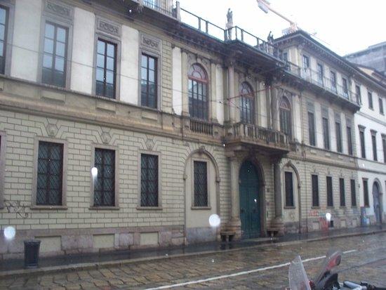Palazzo Mellerio