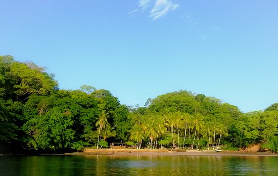 Province of Puntarenas, Costa Rica: Isla Jesusita, Costa Rica