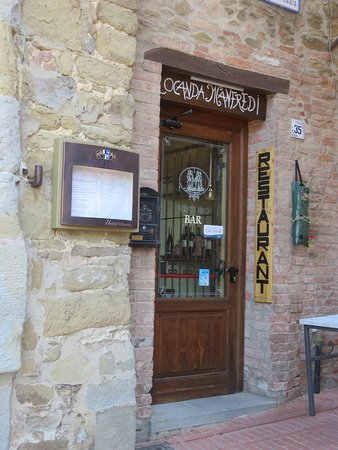 Paciano, إيطاليا: photo0.jpg