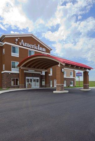 AmericInn Hotel & Suites DeWitt-billede