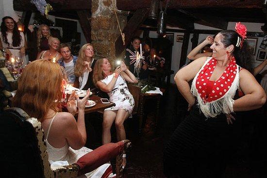 Jalon, Spain: fiesta privada