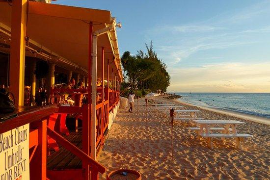 Holetown, Barbados: Zaccios