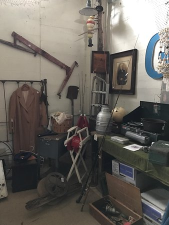 Iceplant Antiques & Estates